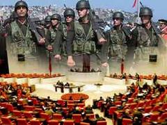 Turkish Parliament Accepts Motion to Send Troops to Lebanon