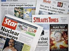 US Software to Monitor Global Press