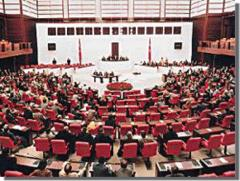 Turkish Parliament Gives up Algerian Genocide Law