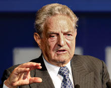 Soros-backed American Jews to Launch new Mideast Initiative