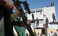Hamas, Fatah Agree on End of Clashes