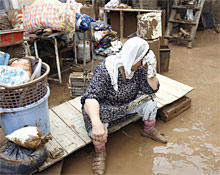 Death Toll Hits 38 in Southeast Turkey Deluge