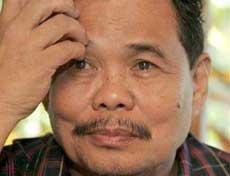 Manila Offers New Peace Deal to MILF