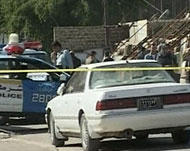 Iraq ministry hostages 'released'