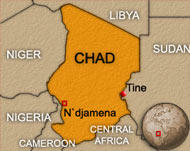 Curfew imposed in Chad capital