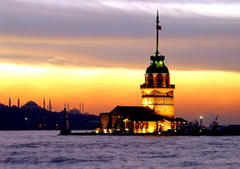Istanbul is Europe's 2010 Cultural Capital