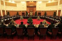Apec vows to liberalise commerce