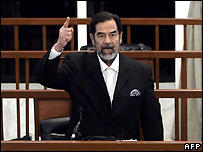 Saddam trial 'flawed and unsound '