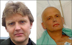 'Poisoned' Russian dissident dies