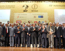 Muslims Should Form IMF-like Institution