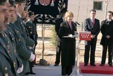 Muslims Join Spanish Elite Force