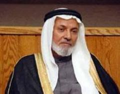 Al-Dhari Demands Withdrawing Recognition of Iraqi Gov't
