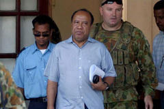 East Timor hit squad trial delayed