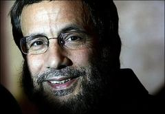 A little wave pushed Yusuf Islam to Islam