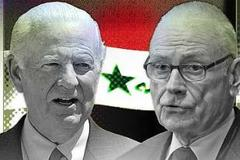 US panel to release Iraq plan