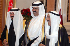 GCC members ponder nuclear project
