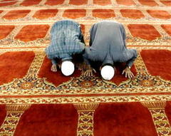 Muslim prayers have physical benefits, says study