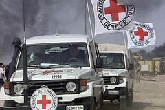 Red Cross: Millions deprived of aid