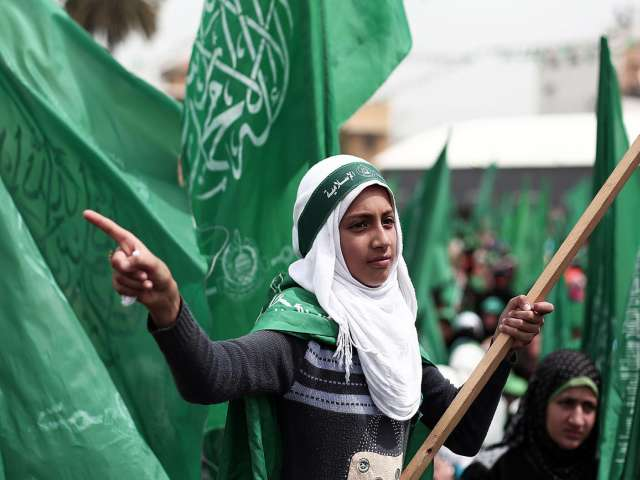 EU court rules Hamas removed from terror list
