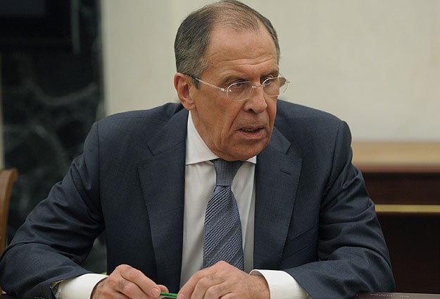 Russia to 'seriously reevaluate' Turkey ties: FM Lavrov