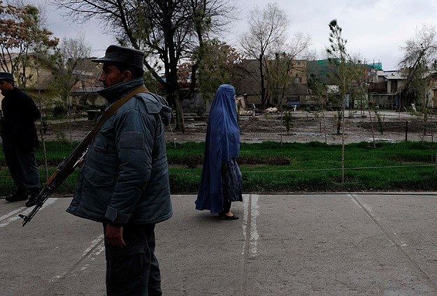 Afghanistan delays election result announcement