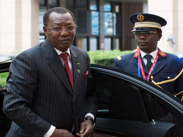 Chad asks Egypt to take measures to stabilize Libya