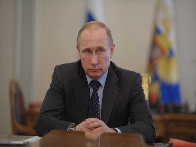 Putin says foes hope to dismember Russia, defends Ukraine policy
