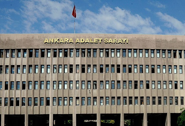 Eight ex-military personnel get life terms in Ankara