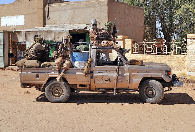 Boko Haram attacks Chinese plant in Cameroon