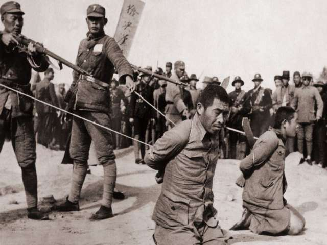 China releases Japanese wartime documents