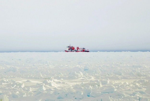 Turkey plans first research base in Antarctica