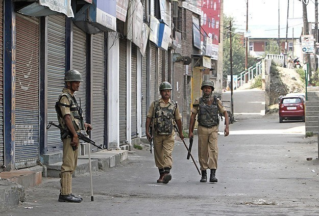 India's military hunts rebels after deadly attacks in Assam