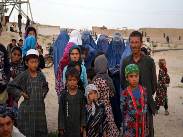 Afghan refugees harassed, driven from Pakistan