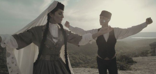 Crimean Tatar film to mark 70 years since deportations