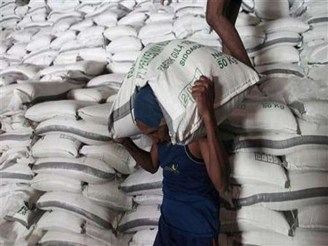 Egypt raises prices for subsidized sugar, cooking oil