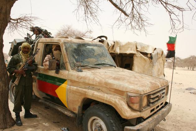Mali and rebels fail to reach deal in third round of talks