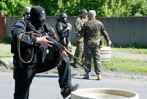 Britain to treat wounded Ukrainian soldiers in English hospital