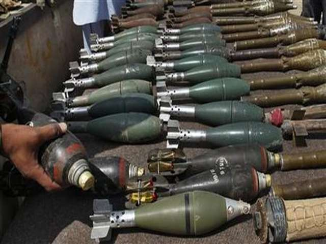 Global arms trade pact to take force; U.S. has not ratified