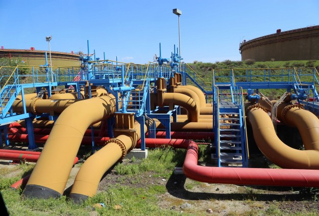Turkish Petroleum Pipeline Corp. to get $1.2 bln. loan
