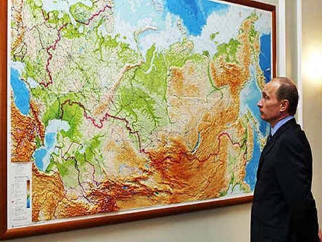 Armenia set to become more dependent on Russia