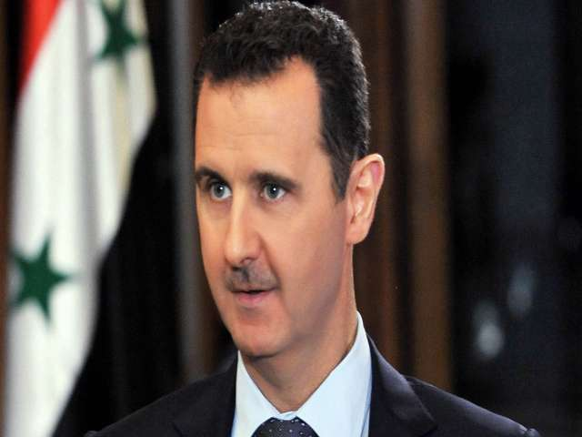 Syria's war enters new year more fragmented than ever