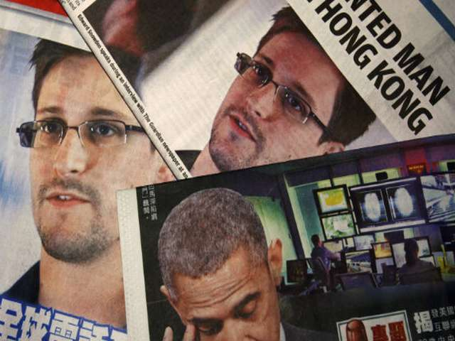Snowden: US committed 'inexcusable crimes'