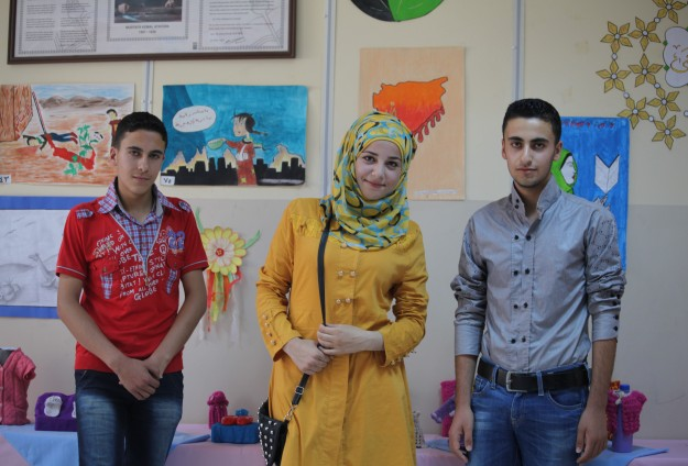 15th Syrian school opens doors in Istanbul