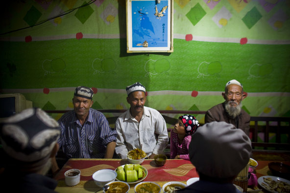 China expands internment camps targeting Uighurs