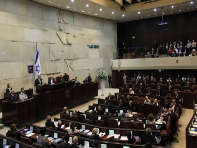 Palestinian state in W. Bank would be 'suicide' for Israel: Minister