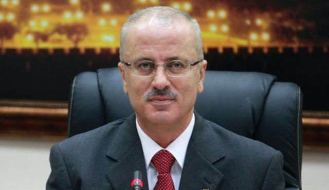 Palestinian PM calls on UN to end Israeli occupation