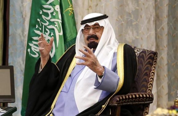Saudi King undergoing medical tests in hospital