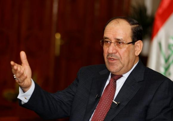 Former Iraqi PM calls for end of Sunni-Shiite conflict