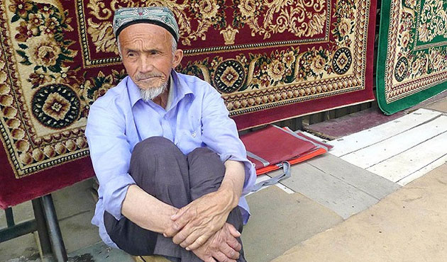 HRW in favor of Turkey giving home to Uighur
