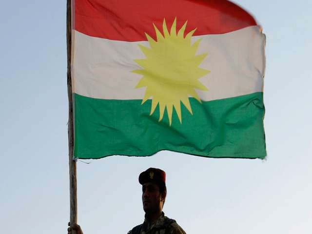 Top Kurdish security official warns West of Iraq blowback